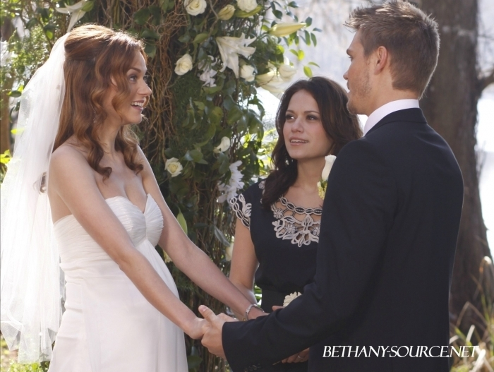 leyton wedding one tree hill photo 6064560 fanpop