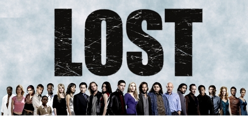 Lost پیپر وال - Main Characters