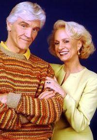 Marion & Stuart Chandler