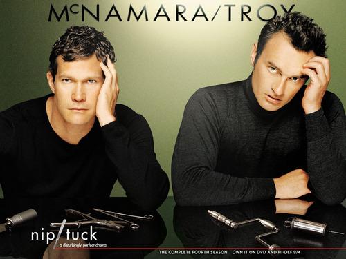 McNamara&Troy