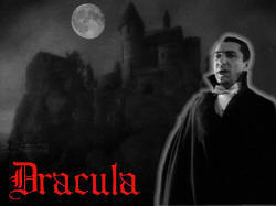 Movie - Draculas