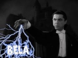 Movie - Draculas