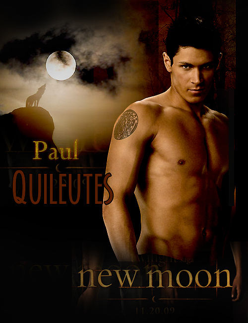 New Moon cover - new-moon photo