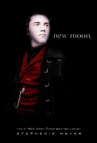New Moon Alec!
