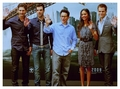 New Star Trek cast - star-trek-2009 photo