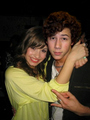 Nick/Demi Photoshop - nemi photo