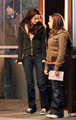 "On the set of ""New Moon"" - May 1 - twilight-series photo"