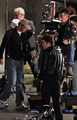 "On the set of ""New Moon"" - May 2 - twilight-series photo"
