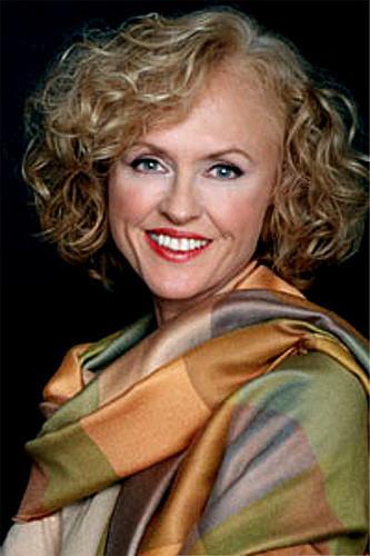 Opal Cortlandt played Von Jill Larson