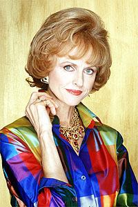 Opal Cortlandt played kwa Jill Larson