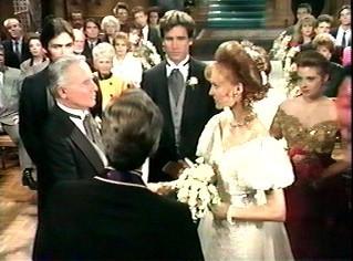 Opal & Palmer Cortlandt's wedding
