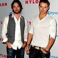 Pary Boy Kellan - twilight-series photo