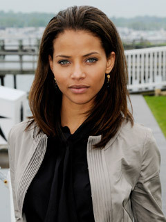 Randi морган played by Denise Vasi