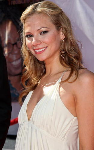 Reese, Bianca's girlfriend, played door Tamara Braun