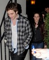 Rob e Kristen 08/05 - twilight-series photo