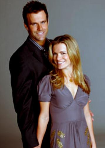 Ryan & Annie Lavery