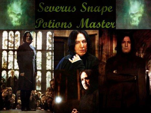 S.Snape