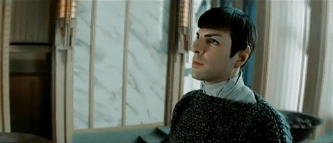 ST 2009 - star-trek-2009 Screencap