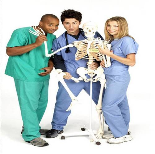 Scrubs - hot-guy-doctors Photo