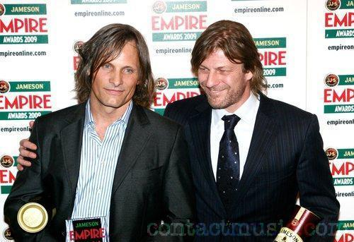 Sean Bean & Viggo Mortensen - Sean Bean Photo (6055541 ...