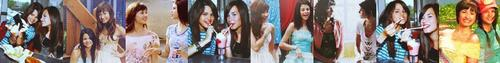 Selena & Demi Banner Suggestions