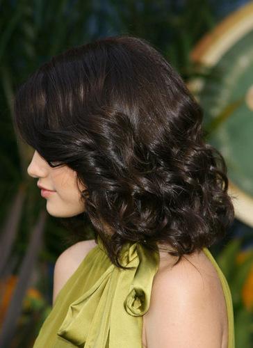 Selena at the campanita DVD launch event