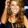 Shenae Grimes Foto with a portrait called Shenae