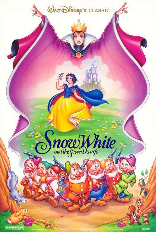 7 dwarfs movie