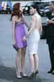 Sophia & Hilarie <3