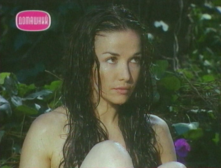 Video Natalia Oreiro Sexy Videos From Sos Mi Vida 53