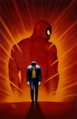 Spider-Man No আরো