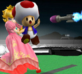 Super Smash Brothers - toad screencap