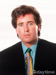 Tad Martin played sejak Michael E Knight