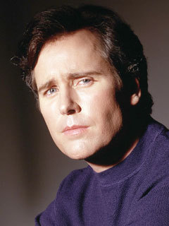 Tad Martin played by Michael E Knight - all-my-children Photo