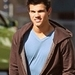 Taylor <3 - taylor-lautner icon