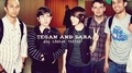 Tegan and Sara - tegan-and-sara fan art