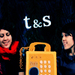 Tegan and Sara - tegan-and-sara icon