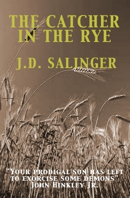 Catcher in the Rye Holden