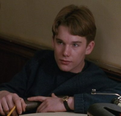 Todd Anderson - dead-poets-society Photo
