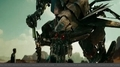 Transformers: Revenge of the Fallen Trailer - transformers-2 screencap