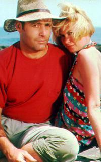 Trevor & Natalie Dillon