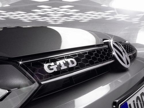 Cars wallpaper entitled VW_Golf_GTD