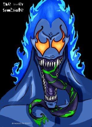 Venom Hades