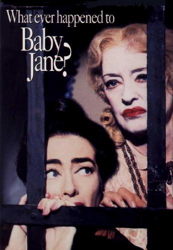 What Ever Happened to Baby Jane? - classic-movies Photo