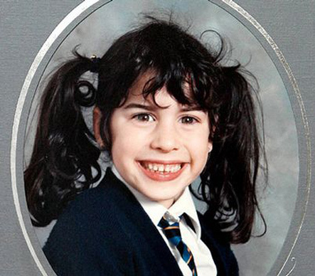 Amy Winehouse Young Amy♥