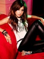 ashley tisdale brazil پرستار love آپ