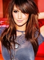 ashley tisdale love u fan brazil felipe