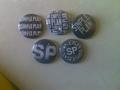 badges i made