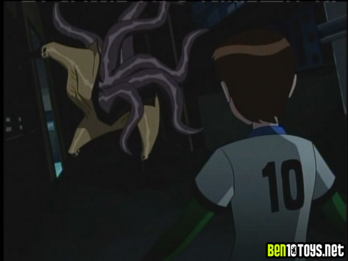 ben 10 af preview - ben-10-alien-force Screencap