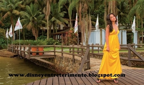 brazil प्रशंसक vanessa hudgens